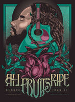 All Fruits Ripe Poster by Schorer