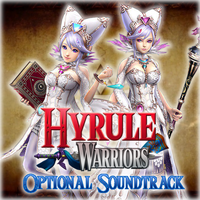 Hyrule Warriors Optional Soundtrack by MelodyCrystel