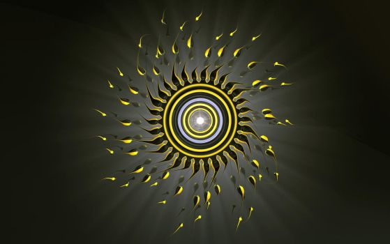Bumblewheel by fission1