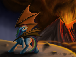 Some more Dragon Dash by Adalbertus
