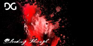 Bleeding Through by ison-trade