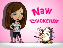 Naw Chicken by SarahMame