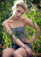 Just Not You by xeneras