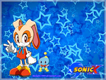 Sonic X - Cream and Cheese by Skylight1989