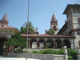 Flagler College - 13 by Dakota15
