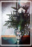 New Year's bouquet by Luba-Lubov-13