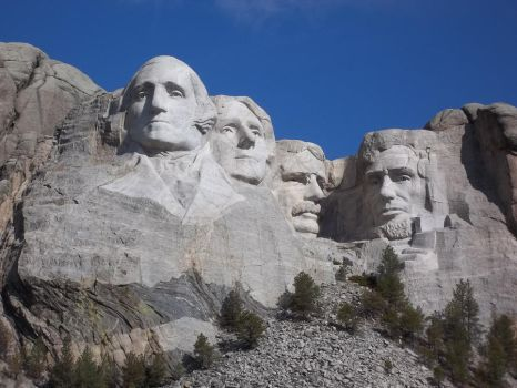 rushmore latino personals Have fun in attractive yellowstone national park, exciting jackson hole, great devil's tower national monument, amazing salt lake city and beautiful lake tahoe with the 7-day bus tour exclusively provided by tours4fun.
