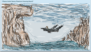 Hiccup And Toothless on iScribble by mimidan