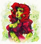 Poison Ivy by XMenouX