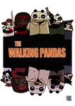 The Walking Pandas II and more! by Geoffo-B