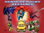 SENSE OF RIGHT ALLIANCE by MatiasSoto
