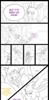 Duality OCT Intro Comic - Allen Ivory - Part 1 by ColdSniper7