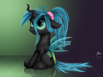 Young Chryssi by Adina1oo