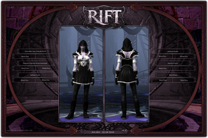 Fashion Recipe 01 - RIFT by Neyjour