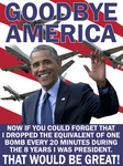 Barack the Bomber by Party9999999