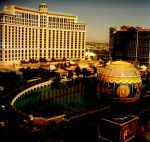Las Vegas by HelloxxKitty