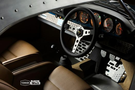 Interior RWB Speedster by rd4play