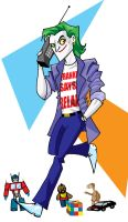 Why So Eighties? by memorypalace