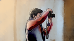 Taking a Picture by SETIEM-13