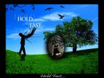 Hold Fast... by DemosthenesVoice