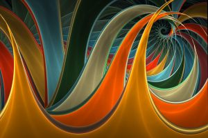 Logarithmic Twists by mario837