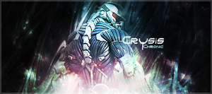 Crysis Man by ChronicGraphics