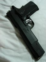 Kimber SWAT Custom II by Rhyyke