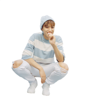 Mingyu Png By Jungleelovely by Jungleelovely