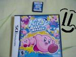 My Kirby Mass Attack by ChinoKnight