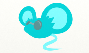 Cool Mouse by Maki-Tak