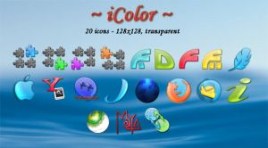 iColor by cammy1174