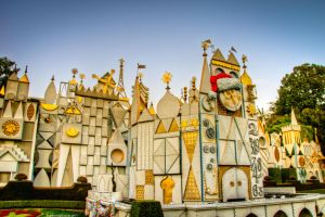Merry Christmas From Small World by ExplicitStudios