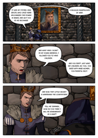 Snakeblade page 26 by SnakebladeComic