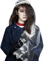 Gayoon (4MINUTE) png [render] by Sellscarol