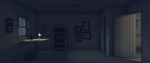 The Home Office (Progress Update) by north385com