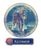 Kelthanis ID by Bluence