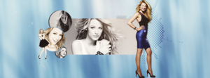 Blake Lively Cover by Pn5Selly