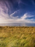 Baltic Sea by Ditze