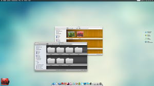 Finally the Real OSX by AndreTM