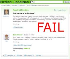 Fail Blog material by GodsOnVacation
