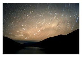 Star Trails by iamrichard