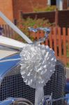 Chrysler grill ornament. by ajb-2k3