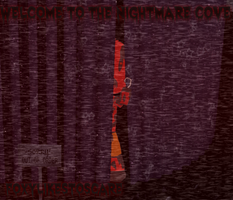 (FNAF) Welcome to the nightmare cove by FoxyLikesToScare
