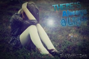 There's Always a Light by TheYamiiSa