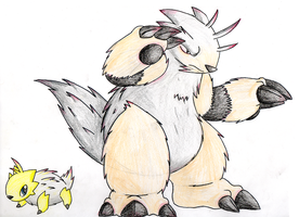 spin5544 Contest Entry by Pokemon-Mento