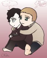 My only consulting detective by Oydie
