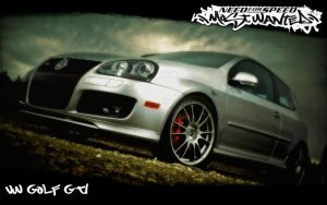 Golf GTI by KGY-Graphic