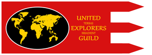 The United Explorers Guild by Xanthoc