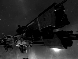 UNSC Savannah by Mechanized515