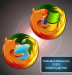 Firefox for Mac and Windows by 878952